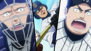 Diamond no Ace 2 - 42 -2