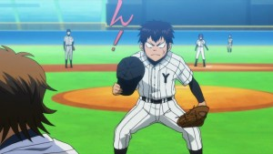 Diamond no Ace 2 - 42 -21
