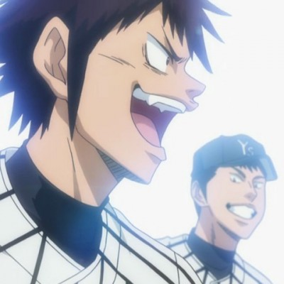 Diamond no Ace 2 - 42 -7