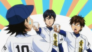Diamond no Ace 2 - 42 -8