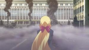 Gundam Orphans - 16 -25