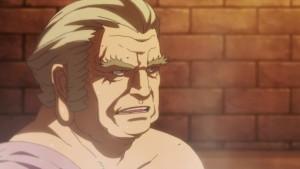 Gundam Tekketsu no Orphans - 15 - Large 03
