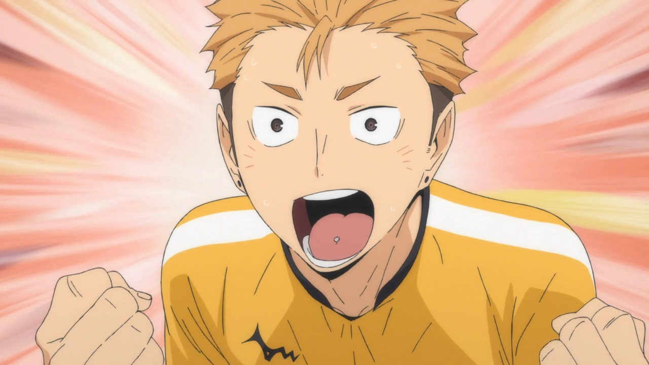 Haikyuu!! Season 2 - 15 - Lost in Anime