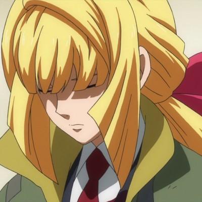 Gundam Orphans - 17 -12