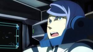 Gundam Orphans - 17 -24