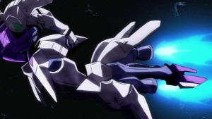Gundam Orphans - 17 -25