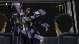 Gundam Orphans - 17 -4