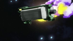 Gundam Orphans - 17 -5
