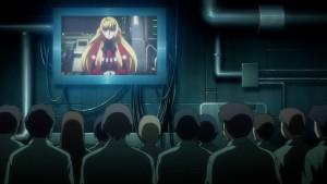 Gundam Orphans - 18 -1