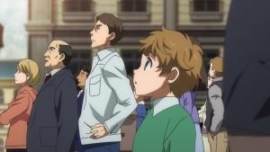 Gundam Orphans - 18 -2