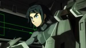 Gundam Orphans - 18 -4