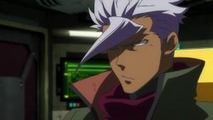 Gundam Orphans - 19 -5