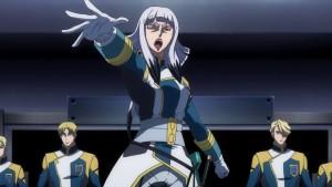 Gundam Orphans - 19 -6