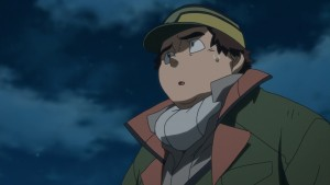 Gundam Orphans - 21 -1
