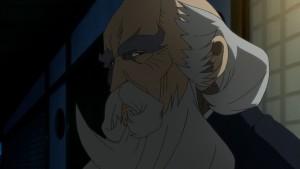 Gundam Orphans - 21 -11
