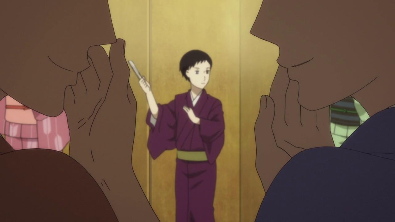 Shouwa Genroku - 06 -10