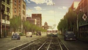 Shouwa Genroku - 06 -19