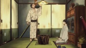 Shouwa Genroku - 06 -22