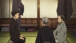 Shouwa Genroku -07 -11