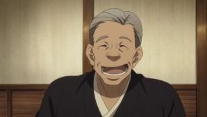 Shouwa Genroku -07 -13