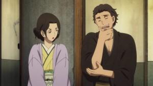 Shouwa Genroku -07 -21