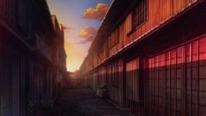 Shouwa Genroku -07 -29