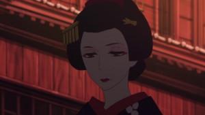 Shouwa Genroku -07 -30