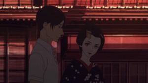 Shouwa Genroku -07 -31