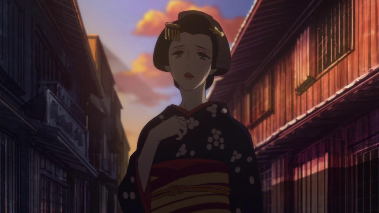 Shouwa Genroku -07 -35