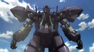 Gundam Tekketsu no Orphans - 24 - Large 22