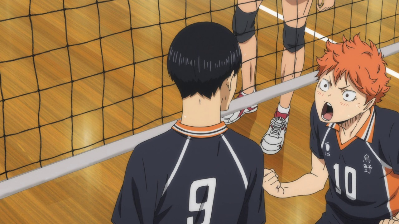 Haikyuu!! Season 2 - 24 - Lost in Anime