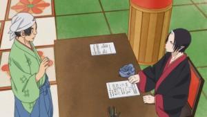Hoozuki no Reitetsu - OVA 3 -2