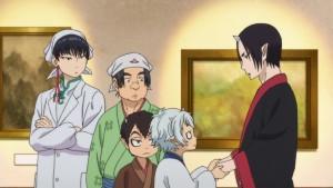 Hoozuki no Reitetsu - OVA 3 -5