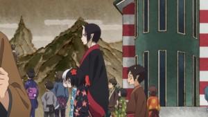 Hoozuki no Reitetsu - OVA 3 -62