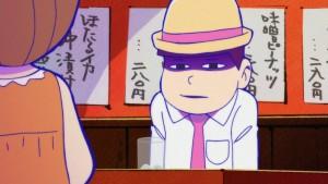 Osomatsu-san - 22 -25
