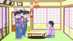Osomatsu-san - 22 -4