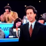 Seinfeld Pledge Drive