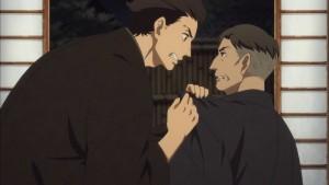 Shouwa Genroku - 09 -25