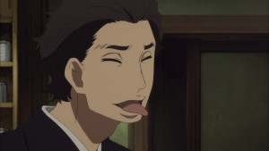 Shouwa Genroku - 09 -3