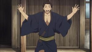 Shouwa Genroku - 11 -10