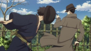 Shouwa Genroku - 11 -11
