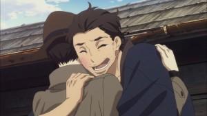 Shouwa Genroku - 11 -12