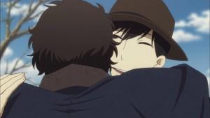 Shouwa Genroku - 11 -13