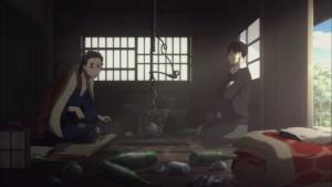 Shouwa Genroku - 11 -14