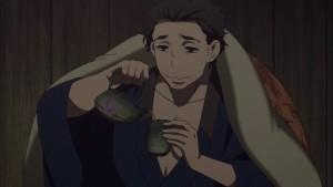Shouwa Genroku - 11 -15