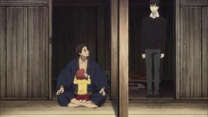 Shouwa Genroku - 11 -21