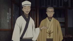 Shouwa Genroku - 11 -26