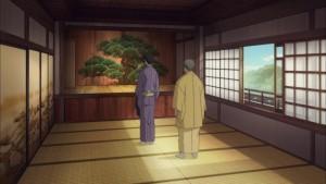 Shouwa Genroku - 11 -28