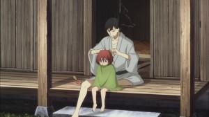 Shouwa Genroku - 11 -33