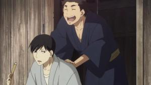 Shouwa Genroku - 11 -38